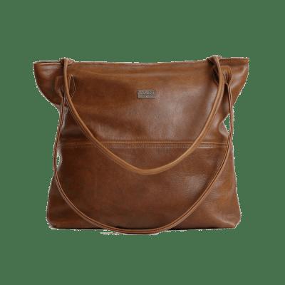Ashley Leather Handbag