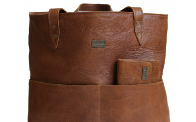 Why Leather Bags are Superior