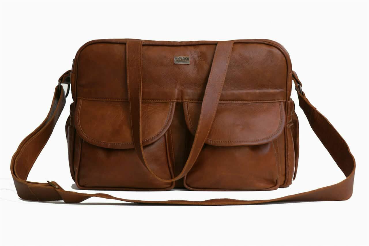 Joanie Nappy Bag 1