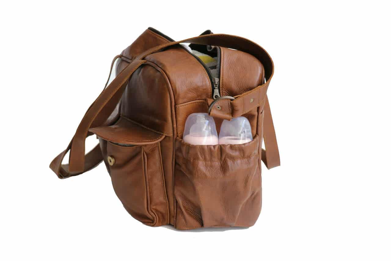 Joanie Nappy Bag 4