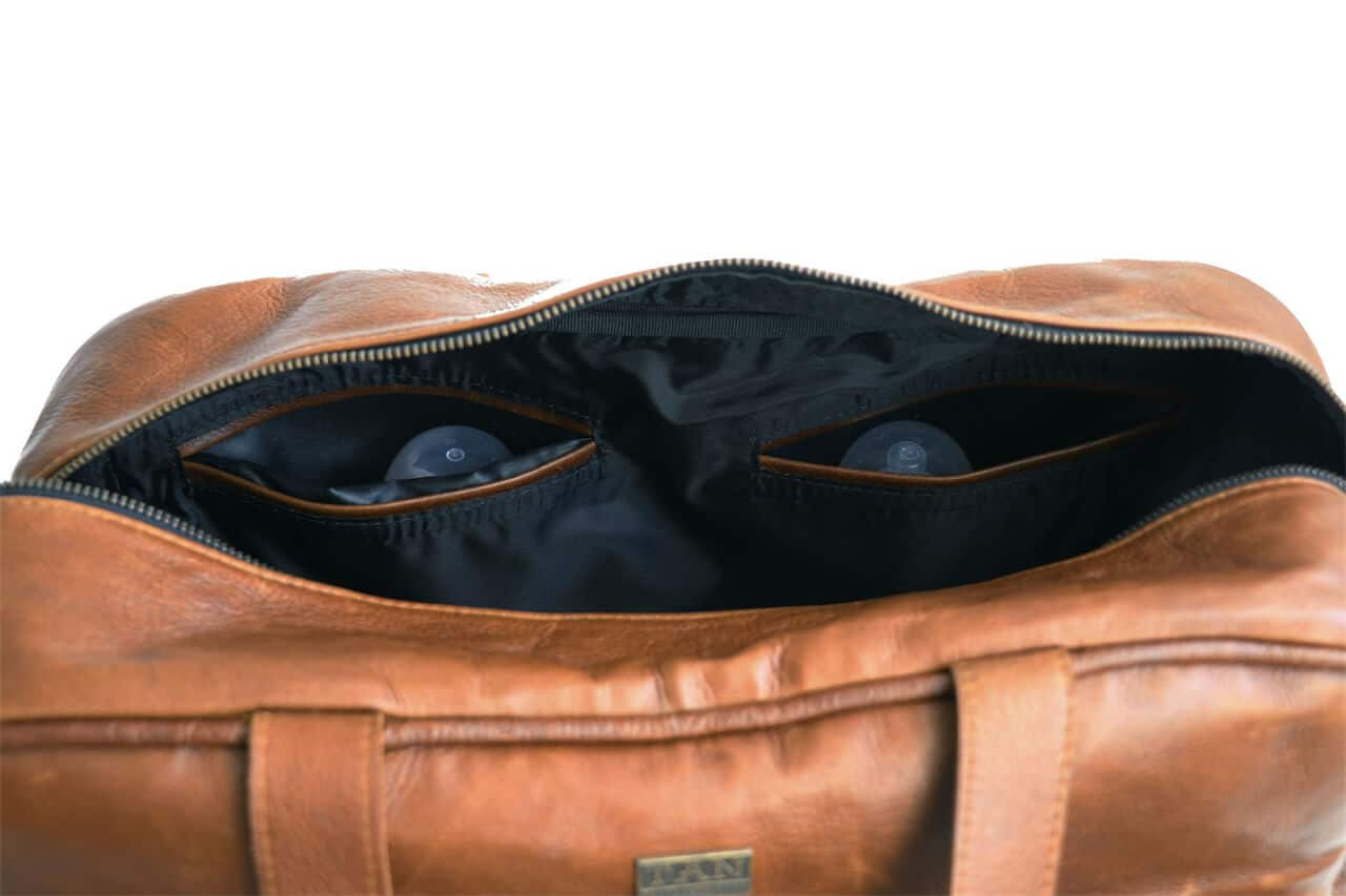 Joanie Nappy Bag 5