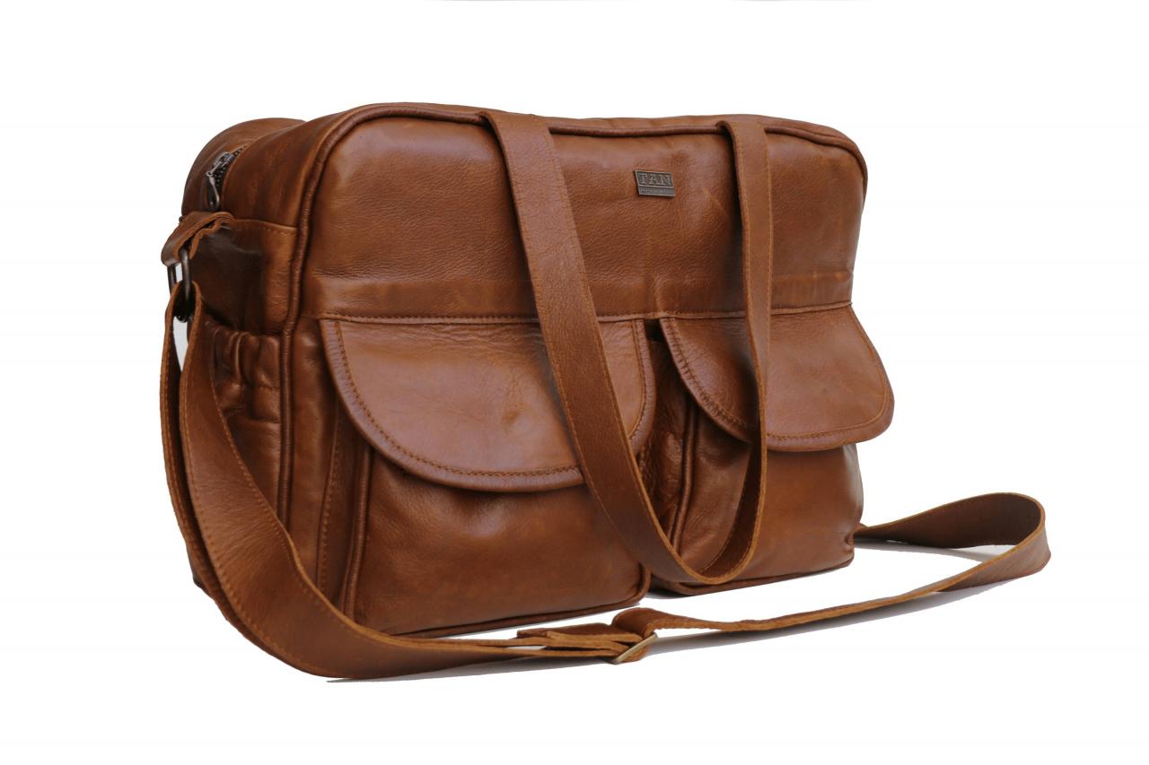 Joanie Nappy bag