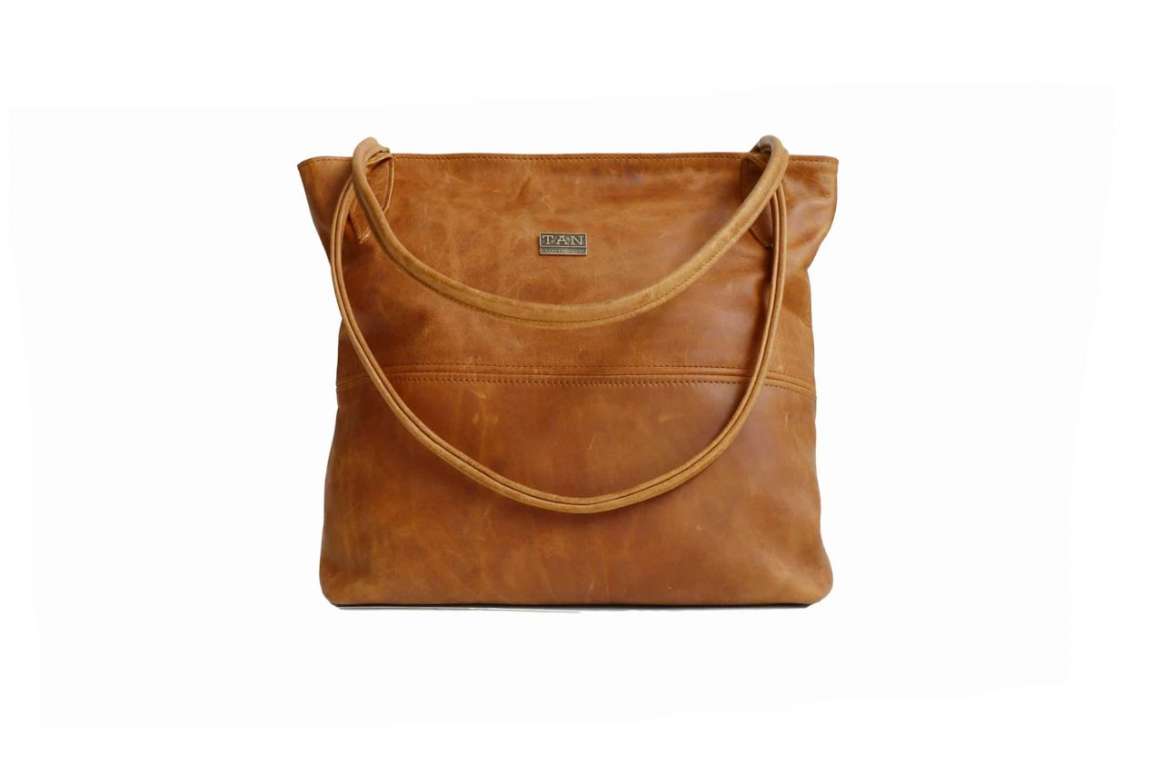 Ashley Diesel Toffee Leather Product 1