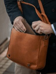 ALEX - LAPTOP BAG
